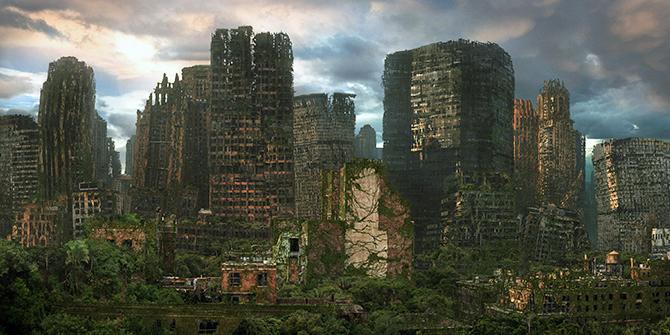11 важливих фільмів про екологію