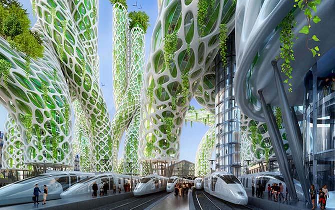 11 экологических инициатив мировых мегаполисов