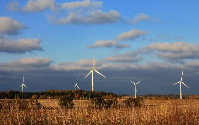 Финляндия может полностью перейти на возобновляемые источники энергии к 2050 году