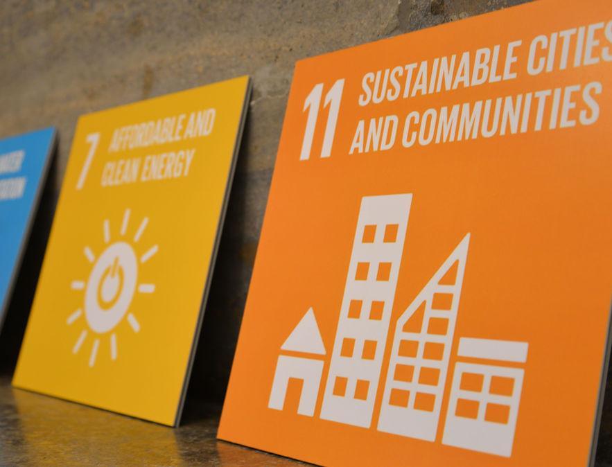 В Москве пройдет первый форум о целях устойчивого развития для бизнеса