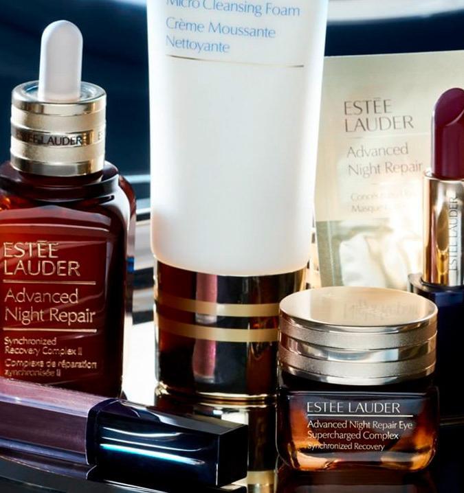 Estée Lauder планирует перейти на экологичную упаковку к 2025 году
