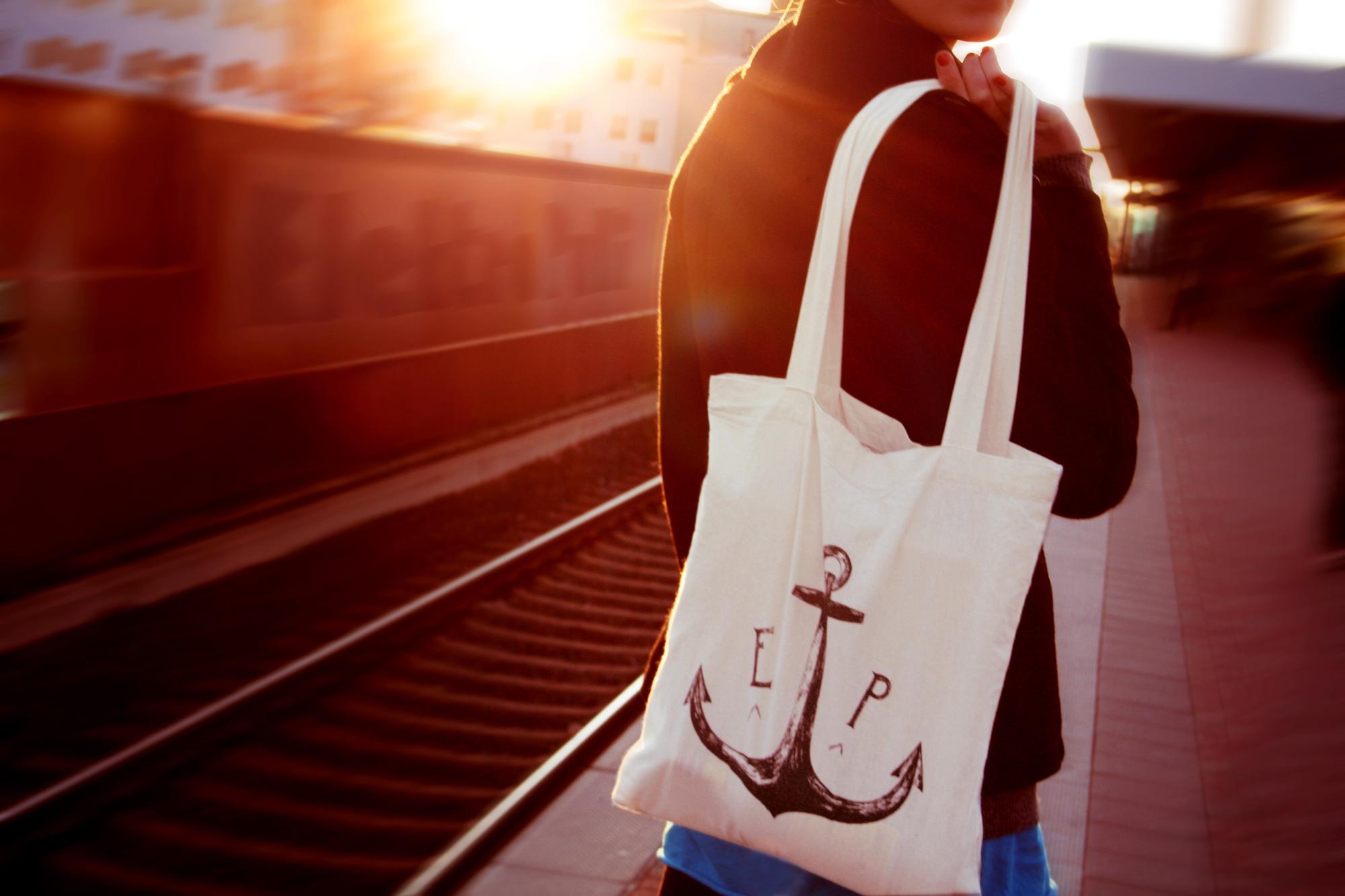 В Петербурге собирают ненужные многоразовые сумки