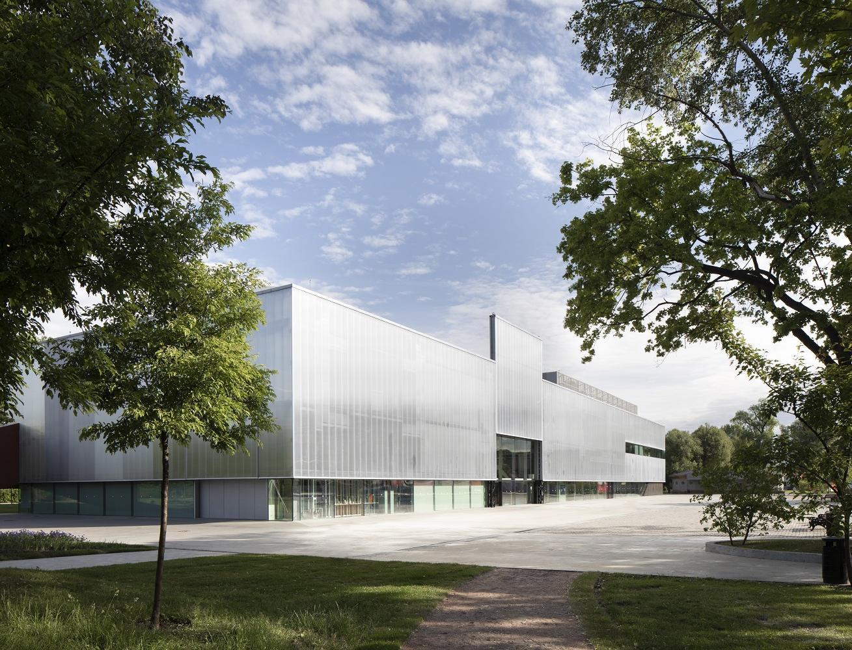 17 экологических инициатив Музея современного искусства «Гараж»