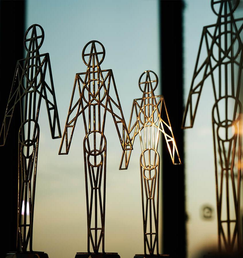 22 октября объявят победителей премии «Управление изменениями. Визионеры»