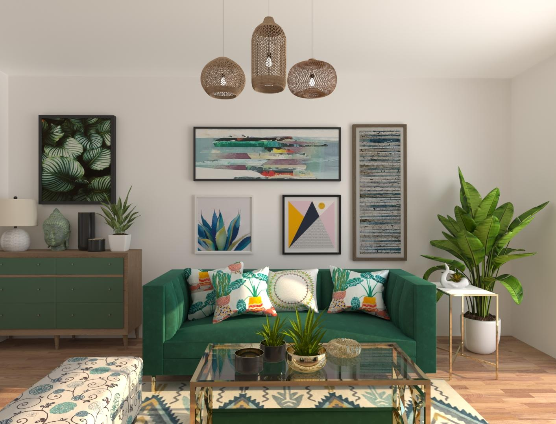 ЭкоДом: пять идей для экологичного дизайна квартиры