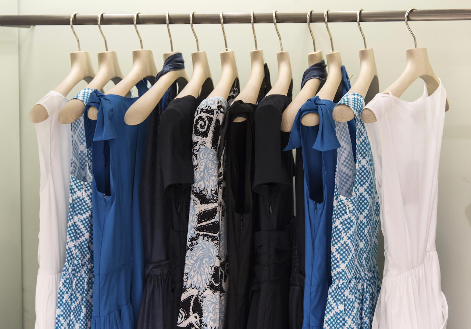 CharityShop и «Свалка» проведут большую совместную акцию по сбору ненужной одежды