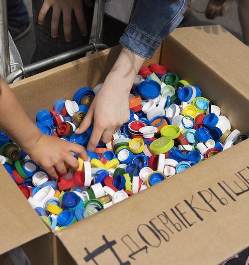 На вебинарах научат, как вовлекать других в раздельный сбор отходов