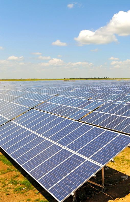 Венгерские шахтеры переучатся для работы на солнечных электростанциях
