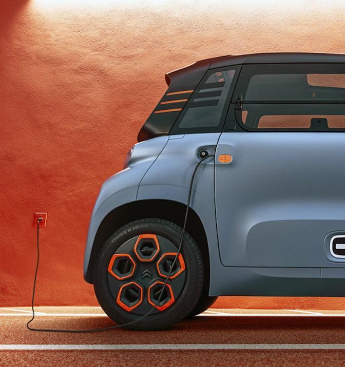 20% водителей в России хотят купить электромобиль