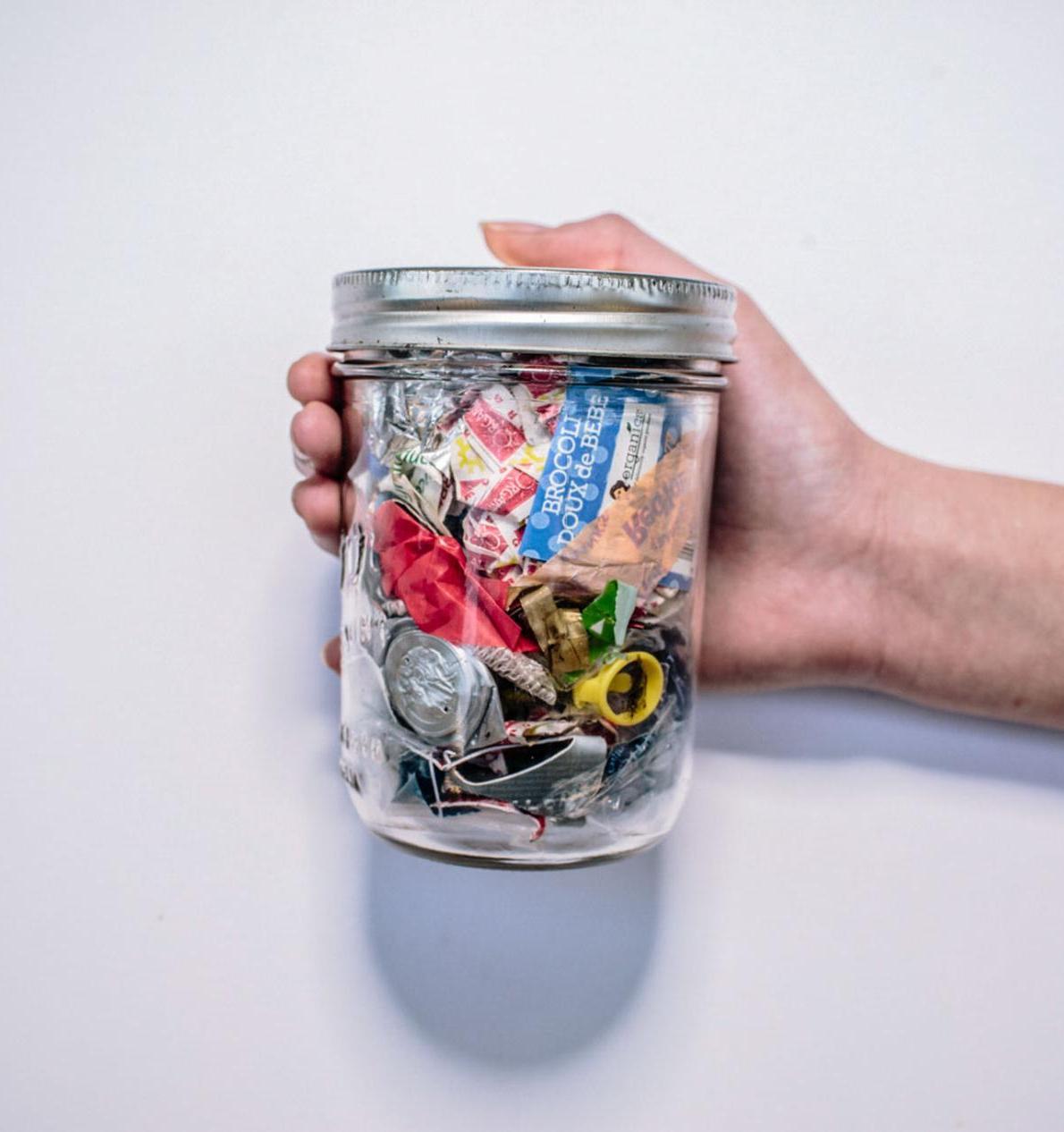 Ночь идей в России будет посвящена zero waste