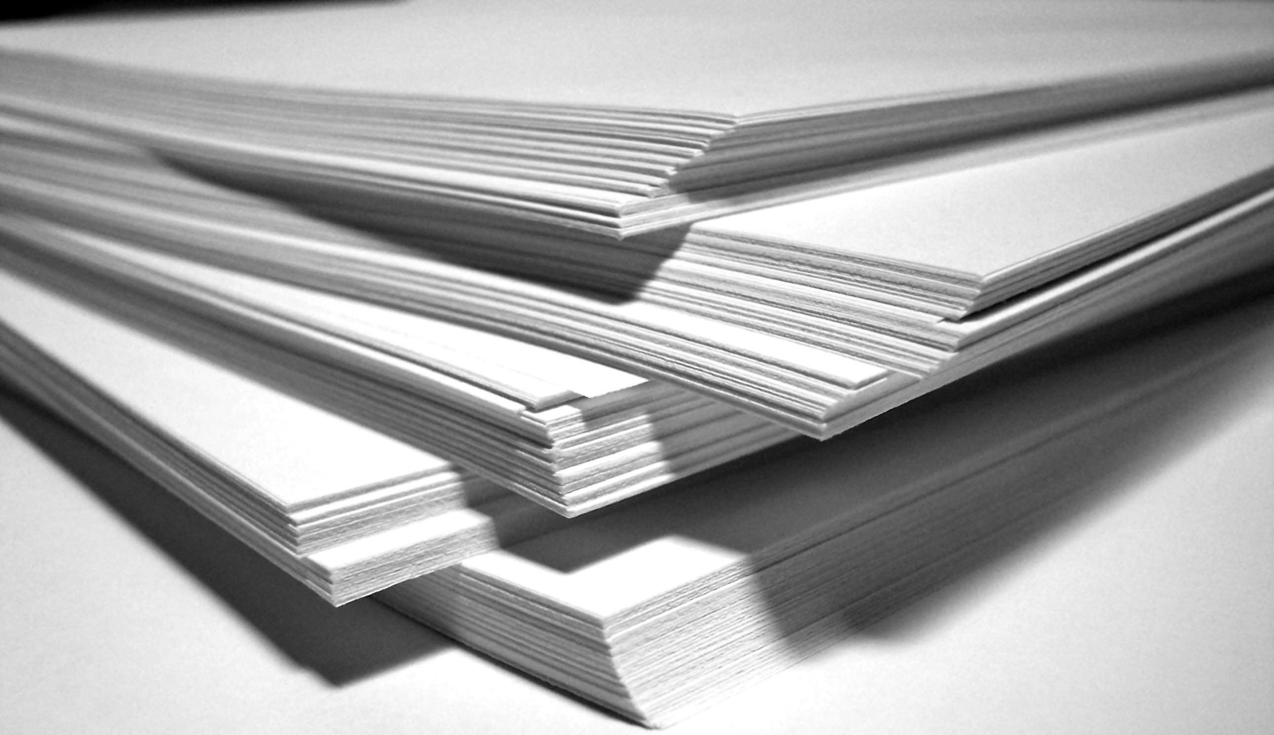 Проект по вывозу бумаги из офисов на переработку запустили в Москве