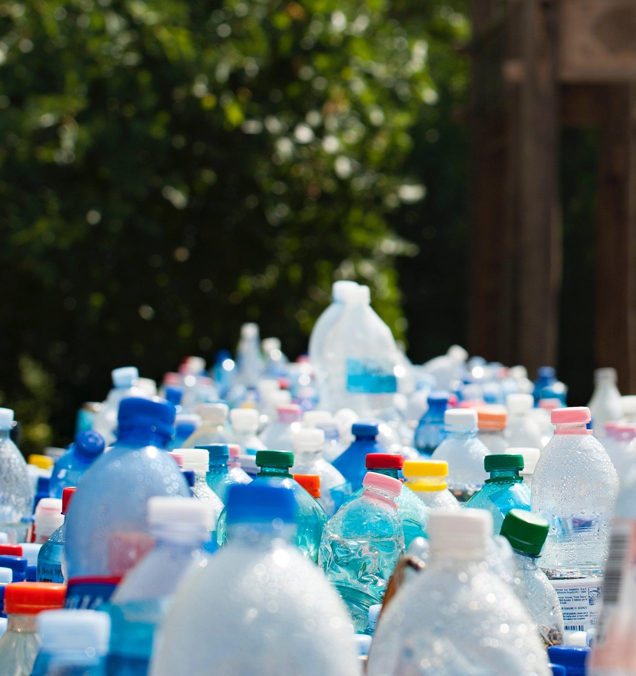 Назван процент россиян, готовых сортировать мусор