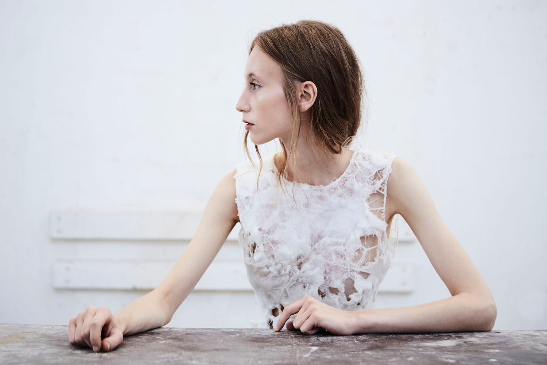 В Швеции будут печатать биоразлагаемую одежду и отправлять ее на переработку