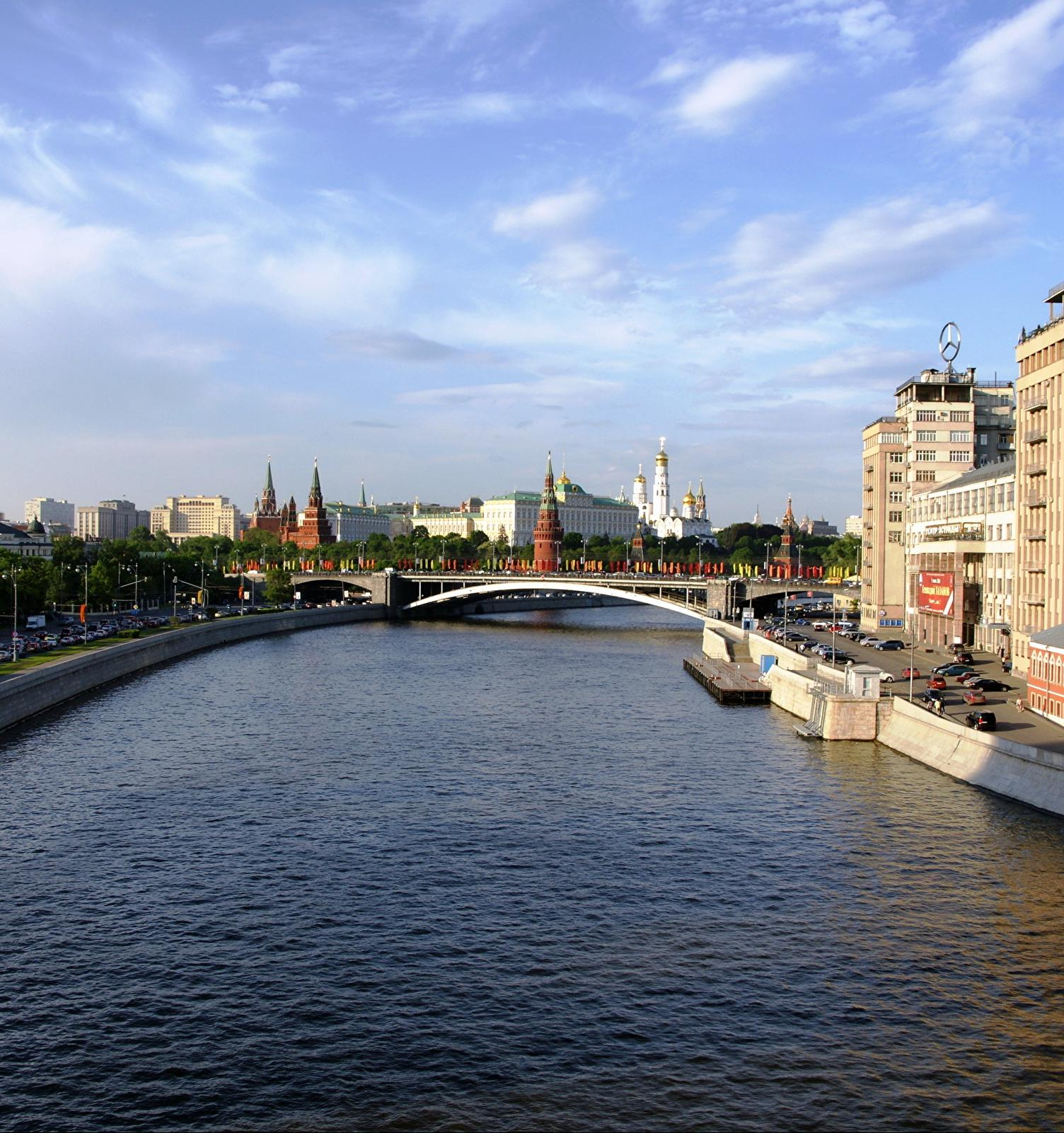«Яндекс» назвал районы Москвы с самым чистым и самым грязным воздухом