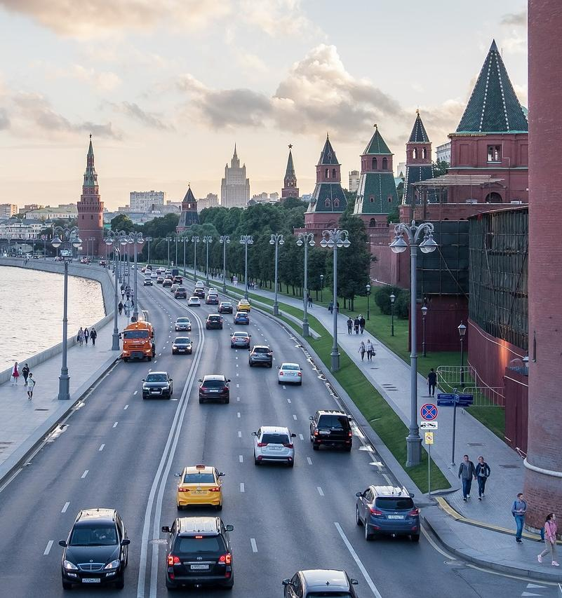 Разработчики из Тольятти помогут москвичам дышать легче