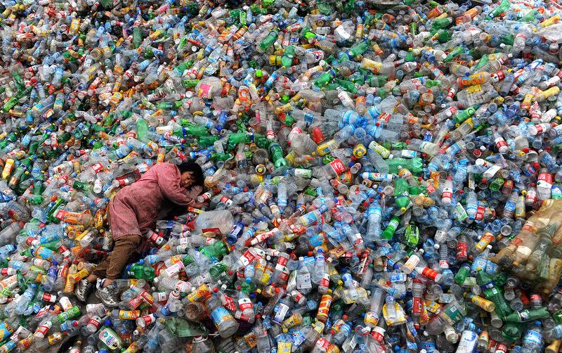 9 способов использовать меньше пластика