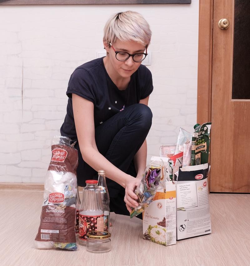 Личный опыт: как экоактивистка из Казани Кира Камалова живет в стиле zero waste и учит этому других