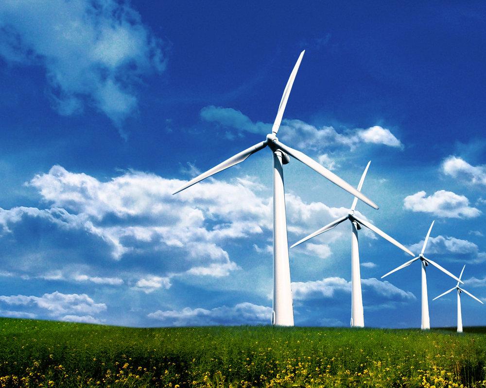 Эксперт призвал строить ветряные и солнечные электростанции в Крыму