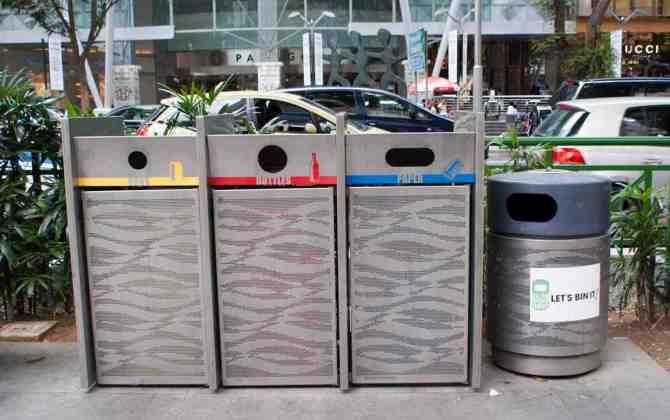 Лекция о мусоре пройдет в Центре экономии ресурсов