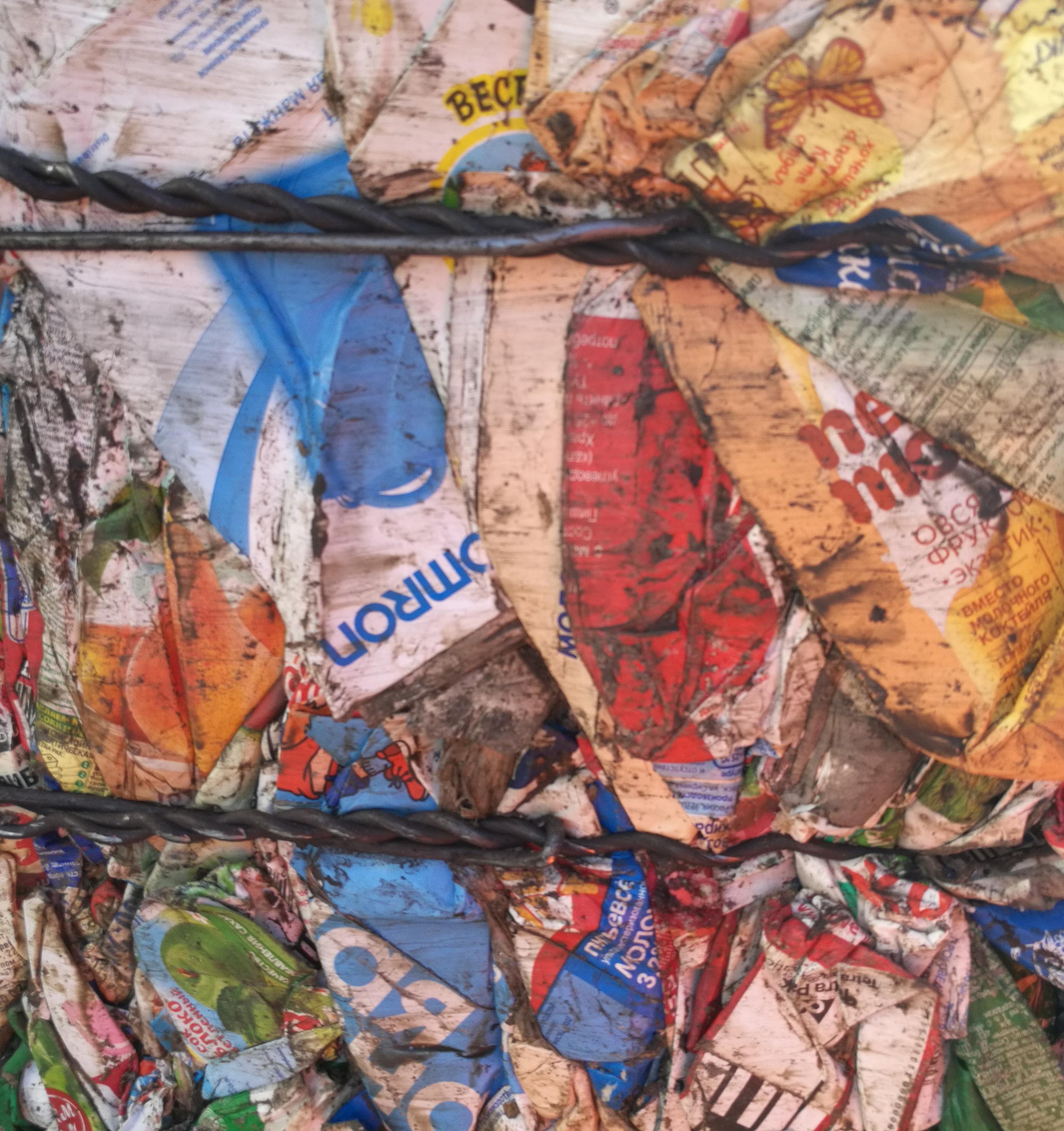 Как оператор по обращению с отходами «ЭкоЛайн» сортирует московский мусор