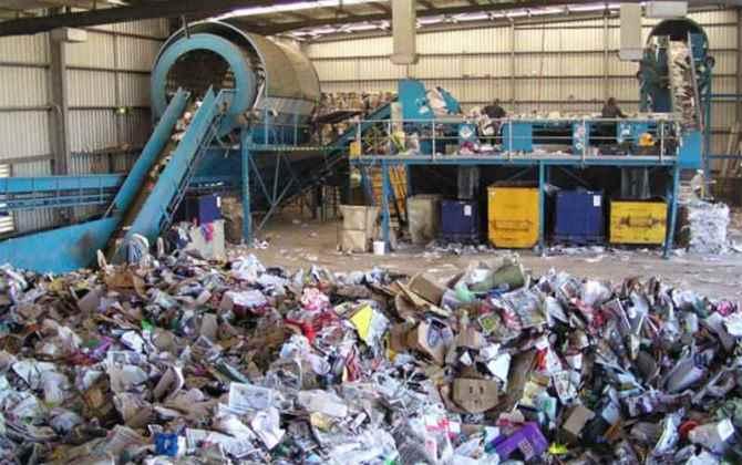 Общественная палата просит принять закон об утилизации отходов