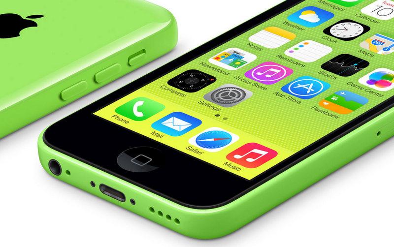 Чебоксарские студенты разрабатывают экоприложение для iPhone