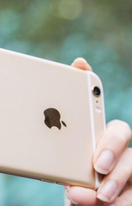 iPhone 6s продадут в 3 раза дешевле для сокращения электронных отходов