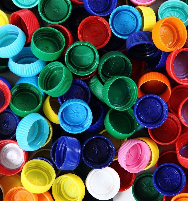 На акции соберут батарейки, бумагу и крышечки от бутылок