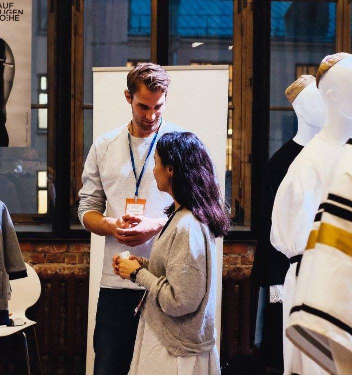 Устойчивая мода и ответственное потребление: что ожидает посетителей форума ART-WERK