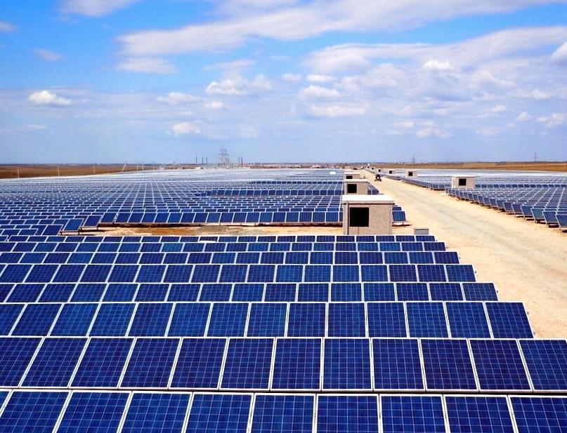 Кислород поможет эффективнее преобразовывать солнечную энергию