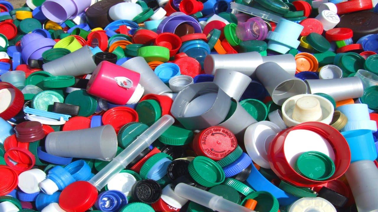 В Госдуме РФ призывают решить проблему переработки пластика