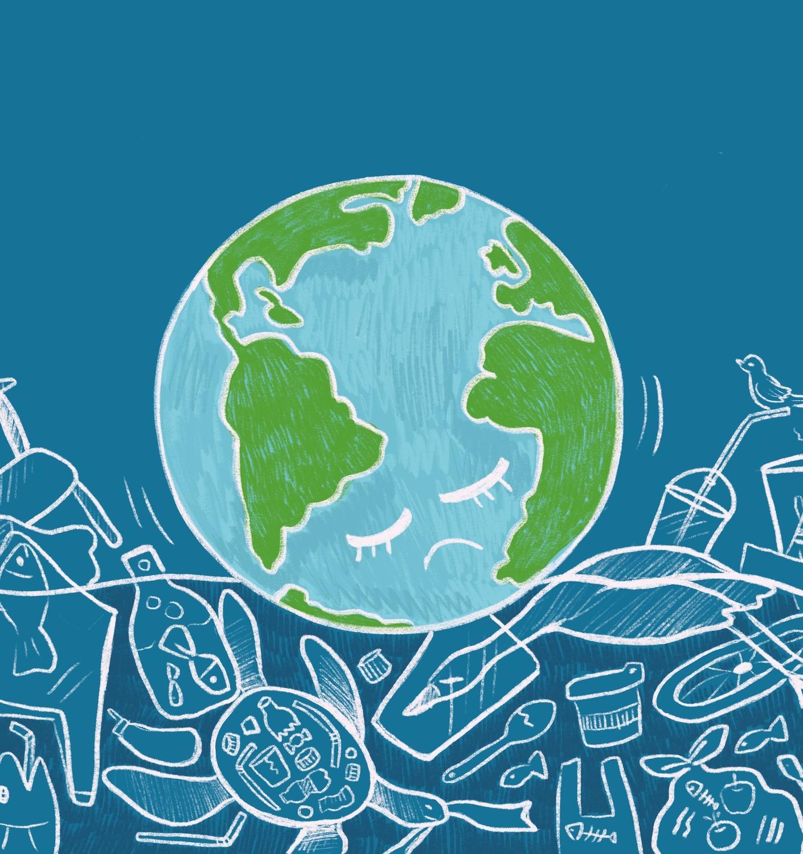 WWF России разработал «Дорожную карту» ответственного потребления