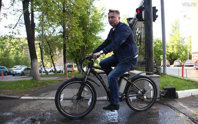 В Москве откроется выставка в честь 15-летия Департамента экологии