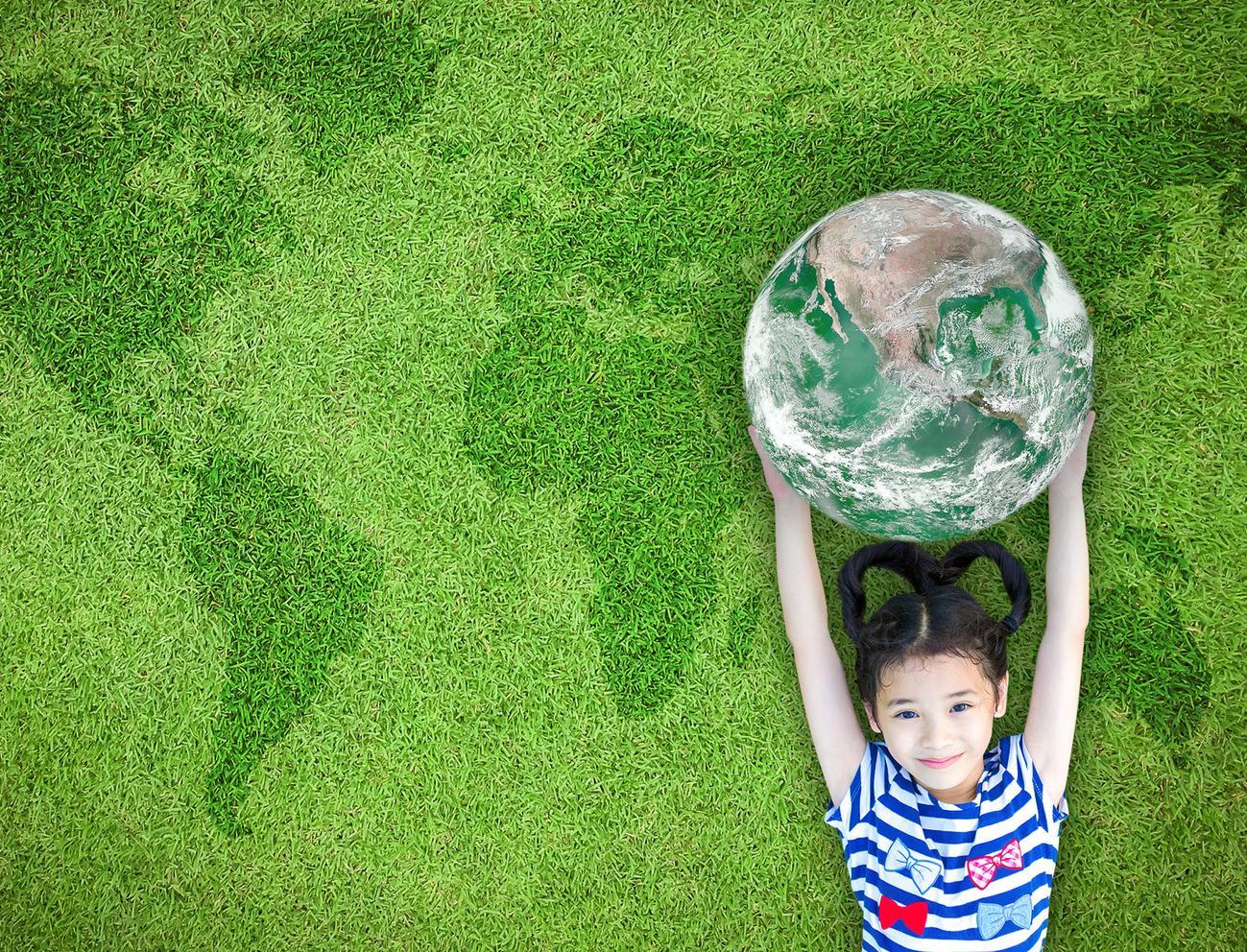 Детям об экологии: игры, книги, мультфильмы