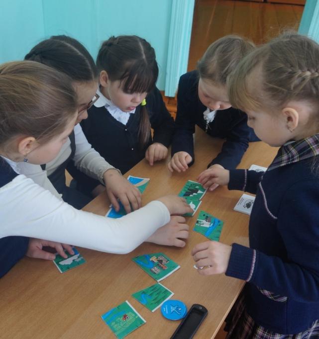 В российских школах пройдут экоуроки «Вода России»