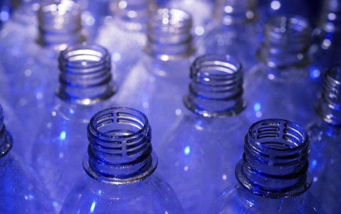 В Останкинском районе установлены 20 контейнеров для сбора пластика