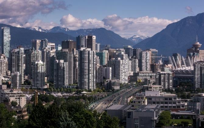 Ванкувер полностью перейдет на возобновляемые источники энергии