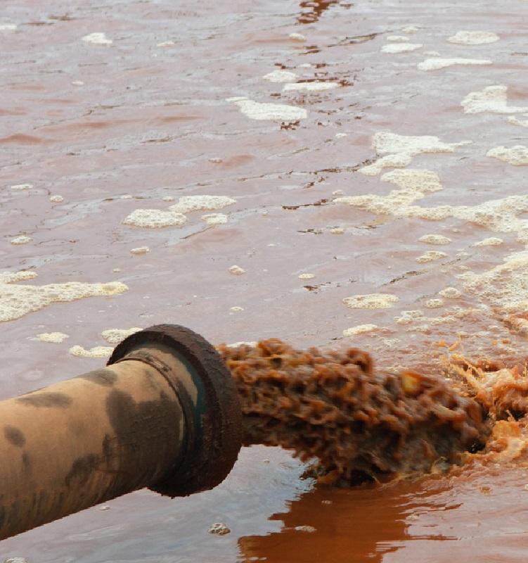 Готовится законопроект об ответственности предприятий за накопленные отходы