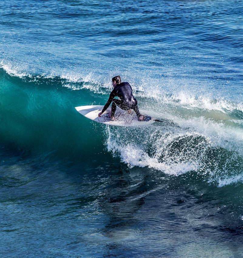 В Австралии разработали воск для очистки океана
