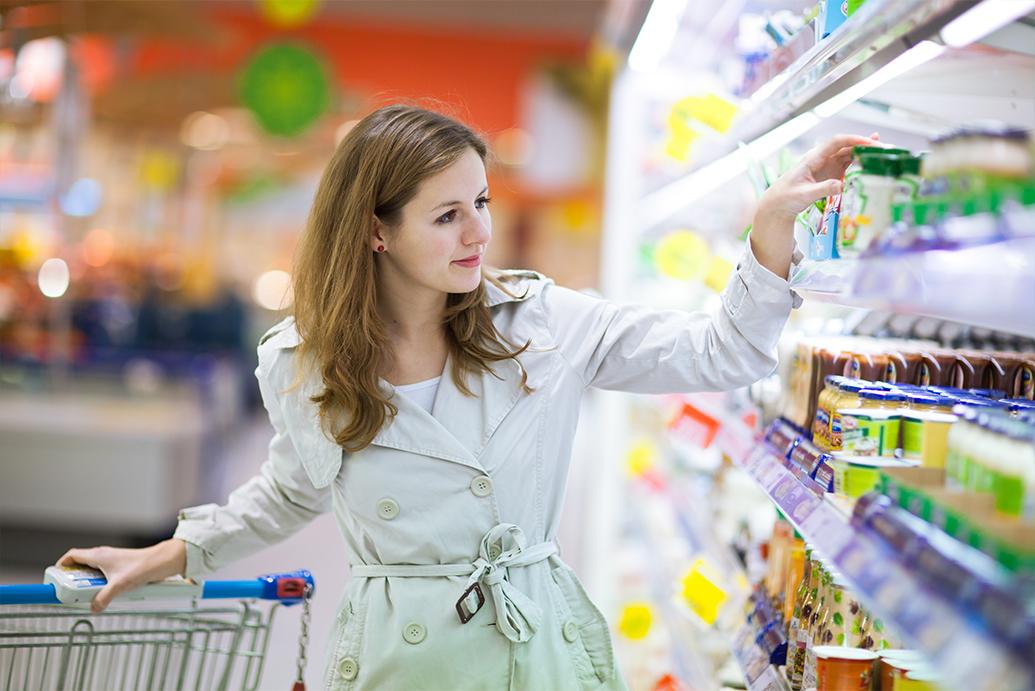 Recycle представил рейтинг экологичности супермаркетов России