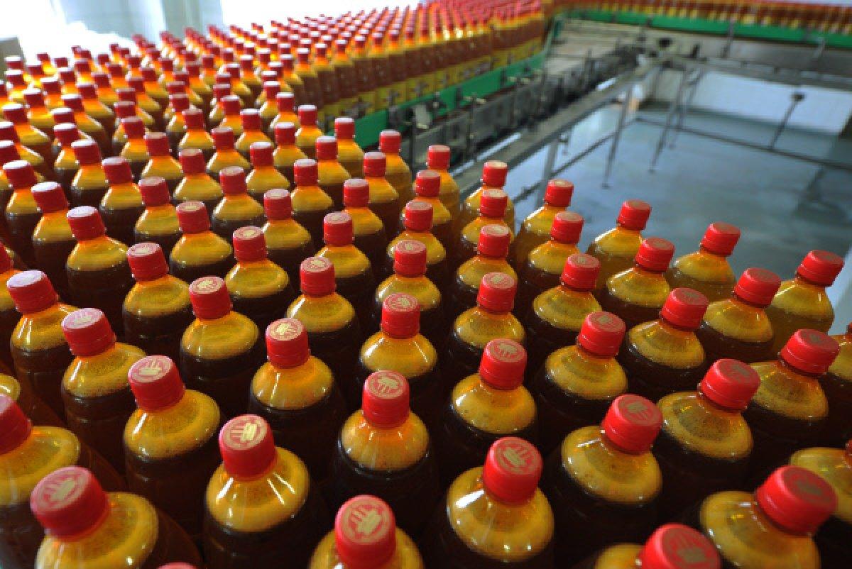 В России могут сократить продажи алкоголя в пластиковых бутылках