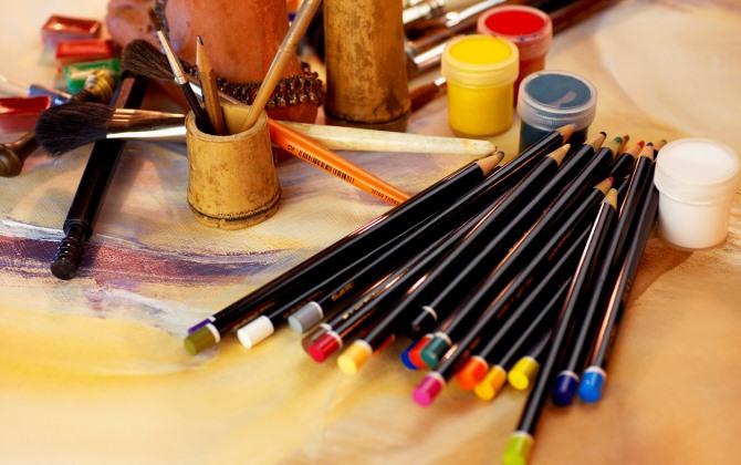 Заработала группа по бесплатному обмену ресурсами для творческих людей