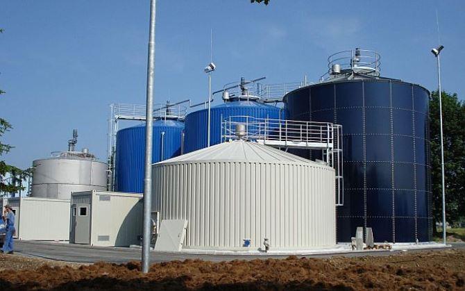 В Подмосковье будут производить энергию из биогаза