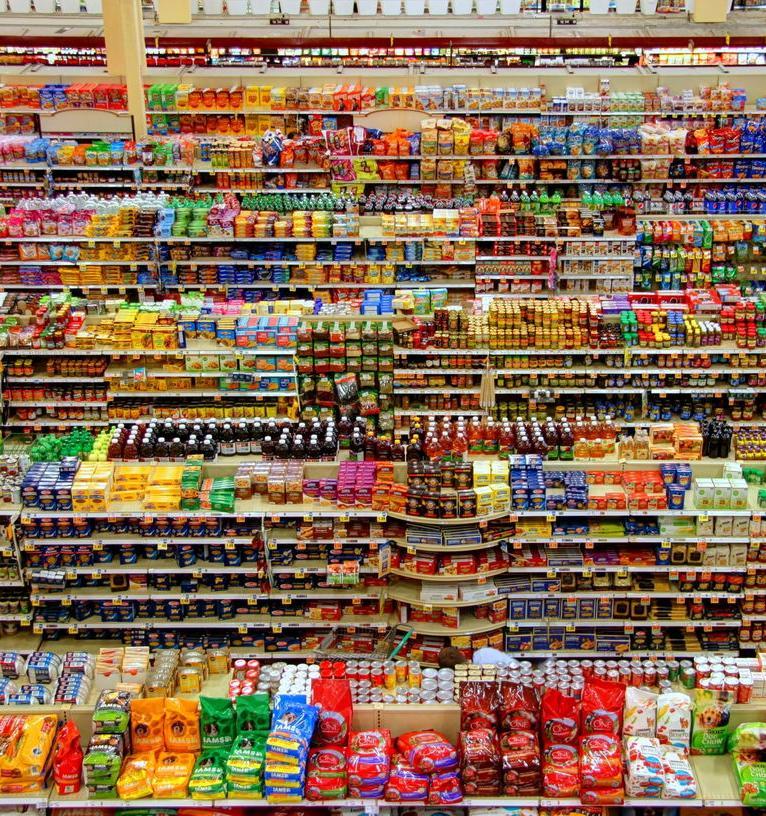 Товары с экомаркировкой получат преимущества в закупках X5 Retail Group