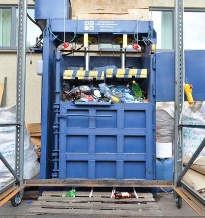 Экопредприниматель Никита Никишкин: Как основать свое дело и победить мусорную проблему