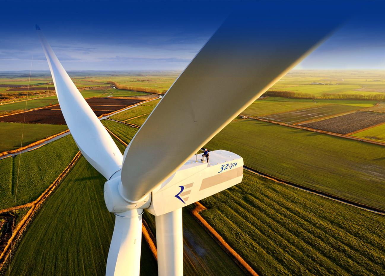 Германия установила новый рекорд по производству «зелёной» энергии