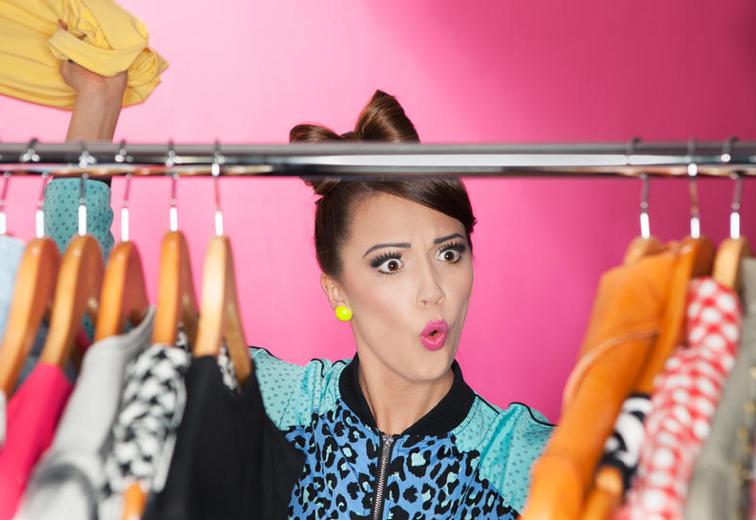 Куда сдать ненужную одежду в Москве: 12 адресов Charity Shop