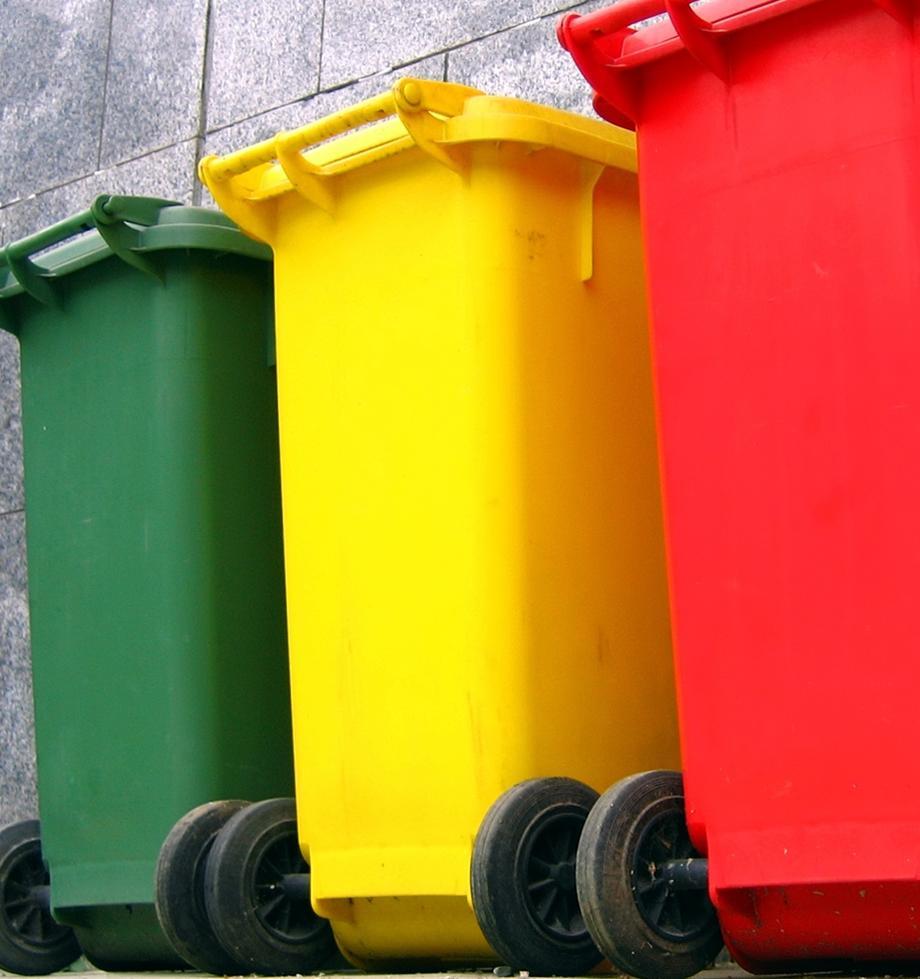 Приняты поправки против роста «мусорных» тарифов