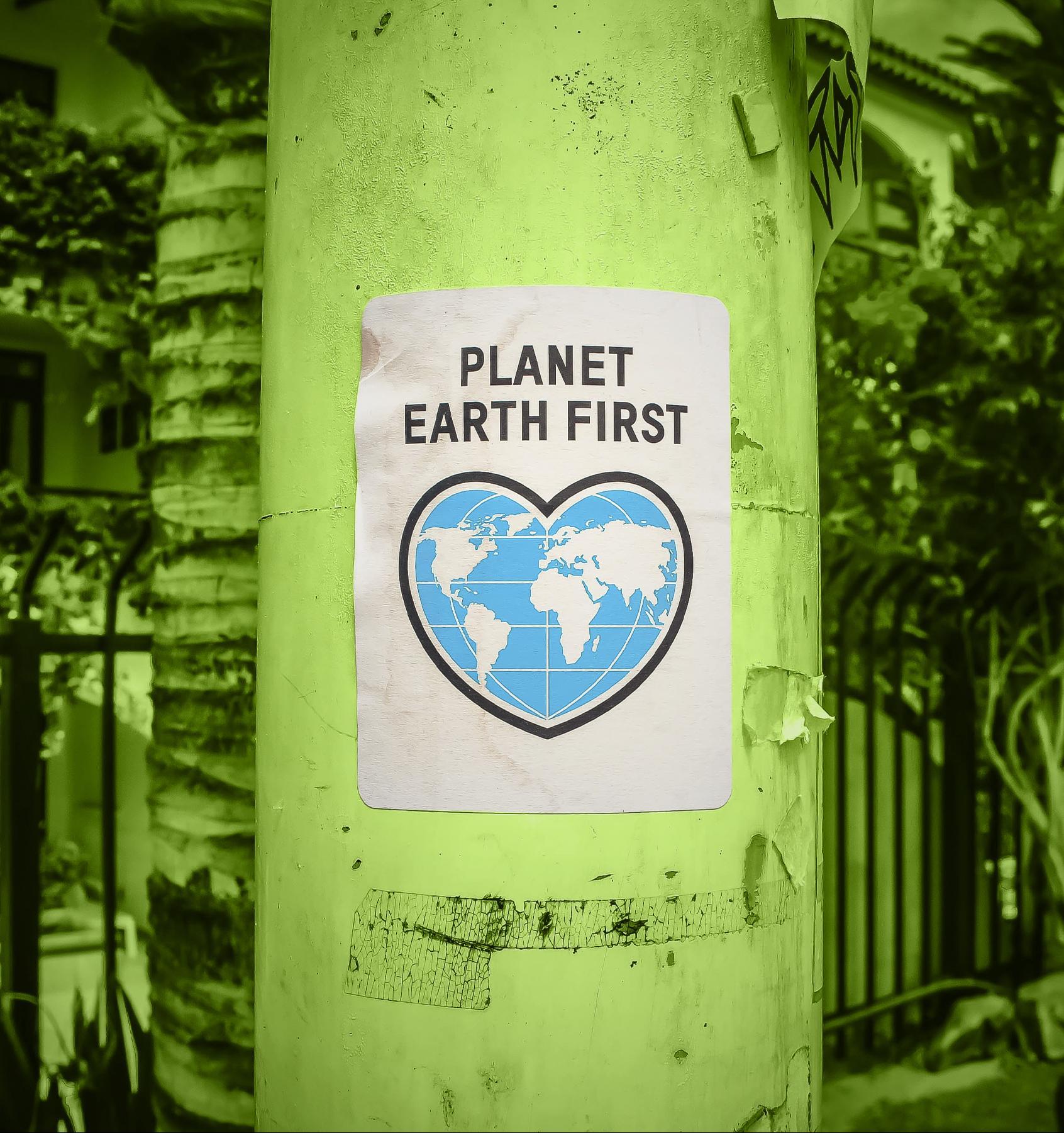 «Зеленые» бренды расскажут об экостратегиях на международном форуме