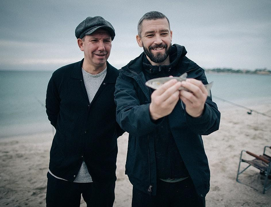 Uma2rman записали ремейк песни «Течет река Волга» в поддержку экопроекта